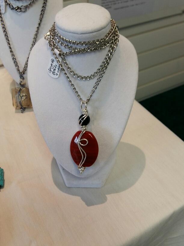 Julie Agate- Bespoke Jewellery