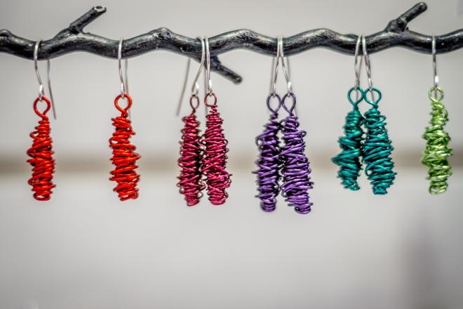 Julie Agate - Bespoke Jewellery