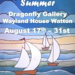Memories of Summer Poster - Rick Minns