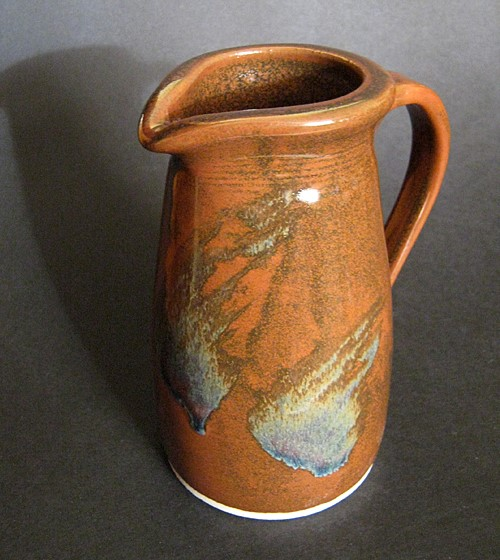 Paul Westley Pottery