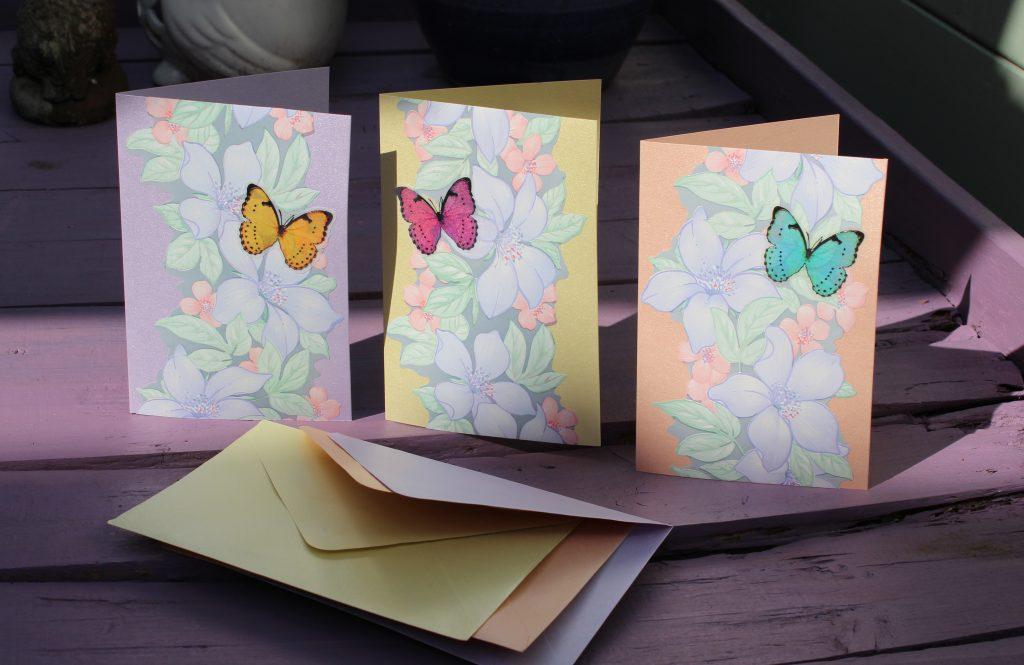 Cards -Alison Mallon