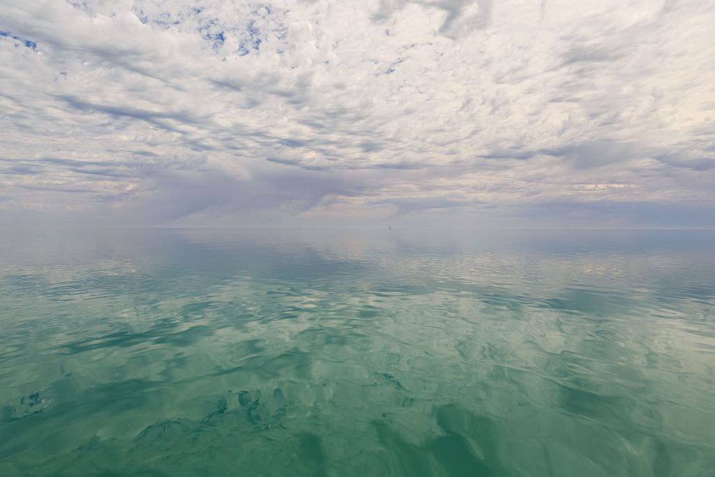 The Pure Image Works - Becalmed - Photo on aluminium - 76 x 51 cm - £250