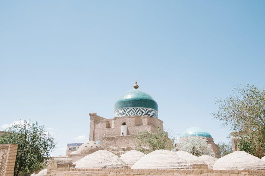 Lorna Faulkes - Khiva - Photo print - a4 / a3 - £18.50 / £37.50