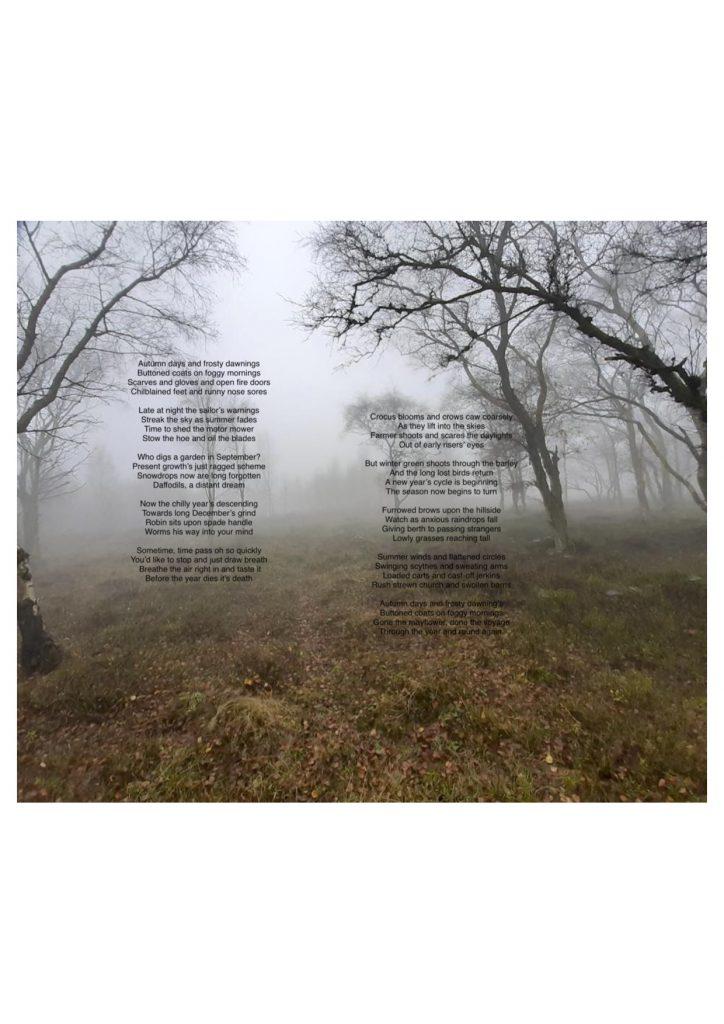 Mik Hobson - Hobson Autumn Days