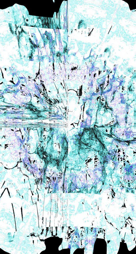 Pybus - Viewpoint Of Elmer - Digital Print - 80 x 40 cm - £80